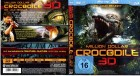 Million Dollar Crocodile - Die Jagd beginnt - 3D