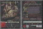 The Curse of Doctor Wolffenstein(501456945, Horror, ,Konvo91