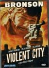 Violent City (Brutale Stadt) Uncut, OF mit englischen UT