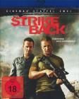 Strike Back - Staffel 2 - 4 BluRays