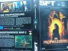 Die Prophezeiung + PC - Spiel :  I - War 2  ...  DVD !!!