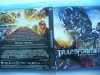 Transformers - Die Rache  ...  Blu - ray  !!!