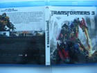 Transformers 3  ...  Blu - ray  !!!