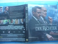 Der Richter ... Robert Downey jr.  ...  Blu - ray  !!!