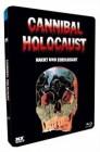 Cannibal Holocaust - Nackt und zerfleischt Blu-Ray Steelbook