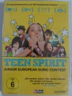 Teen Spirit - Junior European Song Contest - Kinder Musik