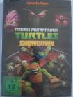 Teenage Mutant Ninja Turtles - Showdown - Schildkröten