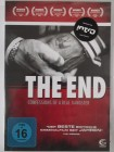 The End - Confessions of a real Gangster - London East End