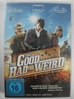The Good The Bad The Weird - Italo Western Hommage