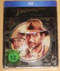 Indiana Jones und der letzte Kreuzzug Blu-ray Steelbook