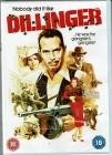 Dillinger (Jagd auf Dillinger) Warren Oates - UK Import DVD