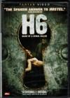 H6 (Tagebuch eines Serienkillers) (Tartan Unrated RC 1) Neu