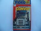 Convoy ... Kris Kristofferson, Ali MacGraw ... VHS !!