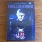 Hellraiser - Das Tor zur Hölle, DVD, Import, Deutsche Spur