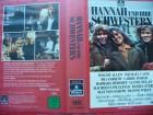 Hannah und Ihre Schwestern ... Woody Allen  ... VHS !!!