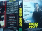 Red Hot ... Donald Sutherland, Armin Mueller - Stahl .. VHS