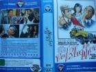 Der Bluffer ... Adriano Celentano, Anthony Quinn  ...  VHS