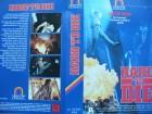 Hard to Die ... Jackie Chan  ... VHS ... FSK 18