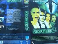 The Mangler 2 ... Lance Henriksen, Chelse Swain ... VHS