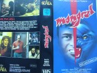 Mongrel ... Aldo Ray, Terry Evans, Catherine Molloy ... VHS