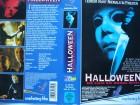 Halloween - Der Fluch des Michael Myers ... VHS