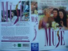 Die Muse ... Albert Brooks, Sharon Stone ... VHS