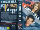 2 Singles in L. A.  ... Jeanne Tripplehorn ... VHS
