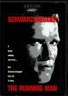 Stephen King: The Running Man - Uncut OF Artisan DVD