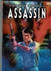 Assassin (Special Terminator C.I.A.) Robert Conrad - OF