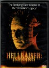 Hellraiser 5 - Inferno - uncut - OF, RC 1 - DVD