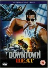 Downtown Heat - Jess Franco, Mike Connors, Lina Romay