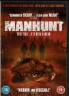 Manhunt (Backwoods Massacre) Uncut OF mit englischen UT