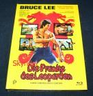 Bruce Lee - Die Pranke des Leoparden Blu-ray - Neu - OVP -