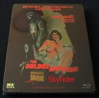 The Toolbox Murders Blu-ray - Steelbook - Neu - OVP -