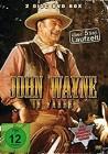 John Wayne in Farbe- DVD Box (x)