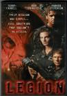 Legion (Experiment des Todes) Corey Feldman, Terry Farrell