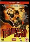 Terminator Woman (Thunderclap) Jerry Trimble, Karen Sheperd