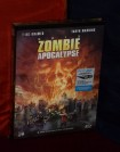 Zombie Apocalypse (2011) '84 [BD+DVD LE Mediabook] OVP!