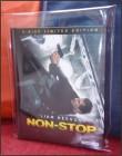 Non-Stop (2014) StudioCanal - 2Disc LE Mediabook OVP!