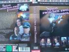 Spion zwischen zwei Fronten ... Yul Brynner, Gert Fröbe  VHS