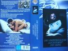 Die unerträgliche Leichtigkeit des Seins ... Lena Olin ..VHS