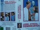 Liebe, Stress und Fieberkurven ... Matthew Modine  ... VHS