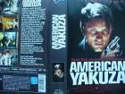 American Yakuza ... Viggo Mortensen  ... VHS