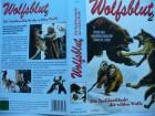Wolfsblut 2 ... Franco Nero, Raimund Harmstorf  ... VHS