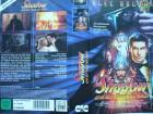 Shadow und der Fluch des Khan ... Alec Baldwin  ... VHS