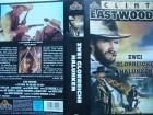 Zwei glorreiche Halunken ... Clint Eastwood  ... VHS