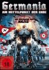 Germania - Am Mittelpunkt der Erde - NEU - OVP - SF Fantasie
