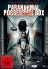 Paranormal Possession BOX  - 9 Filme - NEU - OVP -