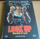 Lock Up Überleben ist alles Bluray Mediabook OVP Sylvester S