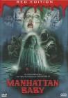 Manhattan Baby (DVD) Lucio Fulci (UNCUT)